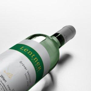 Grüner Veltliner Select 2018 closeup