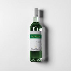 Chardonnay Classic 2018 von oben